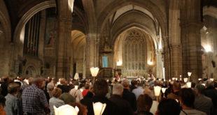 13 mai : Notre-Dame du Roncier, fête double majeure (vetus ordo)