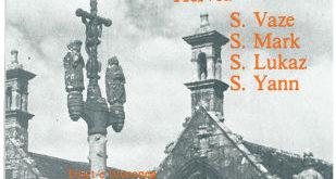 Les évangiles en breton.