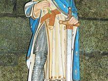 [CHRONIQUE DES SAINTS BRETONS] Sant Salaün / Saint Salomon