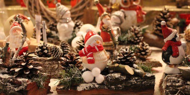 Des idées-cadeaux pour un Noël breton / Profoù evit un Nedeleg breizhek