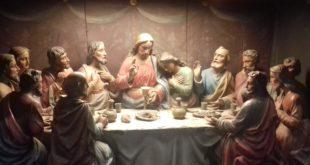 Cène du Seigneur - Jeudi Saint