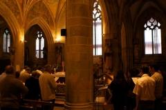 inculturation,liturgie,nouvelle évangélisation,eflamm caouissin
