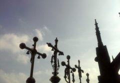 croix de procession bretonnes