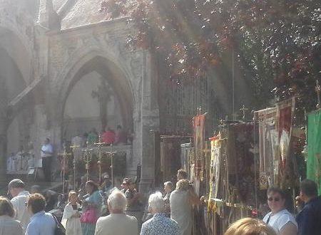 Les messes en breton du WE du 27 et 28 août 2016