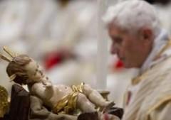 messe de noel vatican,message du pape