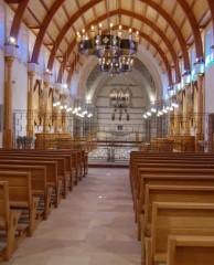 kergonan,abbaye