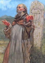 saint dewi, divi