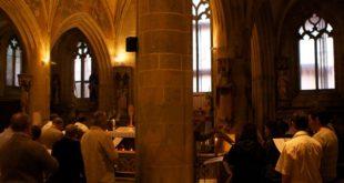 Veillée bretonne à Kernascléden