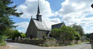 église de sautron