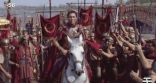 bataille contre les Vénètes
