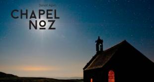 «Chapel Noz», ou quand nos chapelles se dévoilent dans la nuit