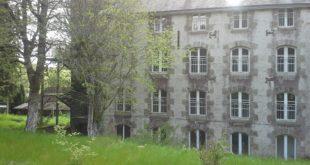 maison plouray