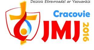 Une adaptation en breton de l'hymne des JMJ à partir de la version originale en polonais