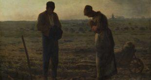 L'ANGELUS, une prière d'enracinement