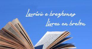 Lenn : Un site pour recenser tous les livres en breton