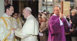 Ce dimanche, deux nouveaux prêtres pour le Diocèse de Quimper & Léon