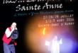 1625, LE MYSTÈRE DE SAINTE ANNE