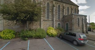 Chapelle Notre Dame des Vertus (vue Google Street View)