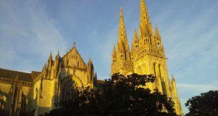 Le Diocèse de Quimper & Léon invite à redécouvrir les cantiques bretons de Pâques