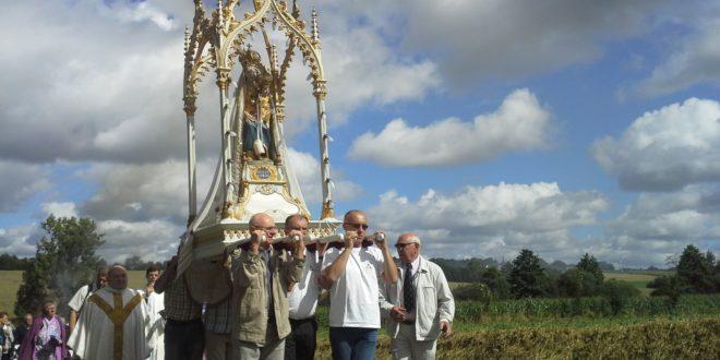 Les messes en breton du week-end des 19 & 20 août 2017