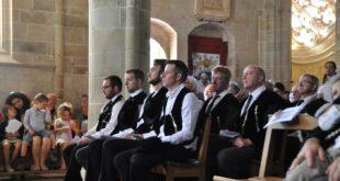 Ar Gedour va mettre en ligne la totalité des lectures pour les messes en breton