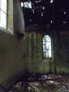 chapelle St Germain - Languidic