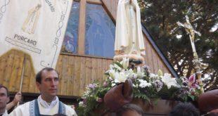 Madone des Motards 2016 : l'homélie du Père De Roeck