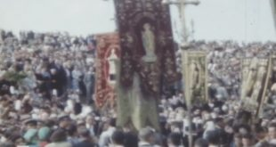 SAINTE ANNE LA PALUD 1950