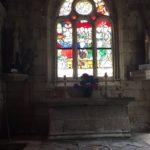 Chapelle st Corentin - Briec de l'Odet (photo Gwenood )