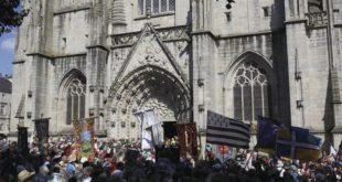 Tro Breiz 2018 : apprendre les chants bretons avant de partir