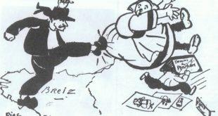 [BILLET D'HUMEUR] «L'adaptation, c'est bon pour toi, le bouseux qui cause breton…»