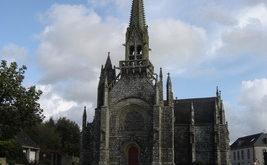 église de kernascléden