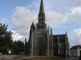 A Kernascléden, la messe reprend tous les dimanches