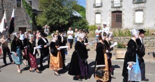 Procession Pardon de Kernascléden