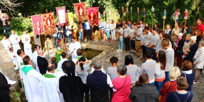 [REVUE DE PRESSE]Les pardons bretons : une sacrée tradition (in La Vie)