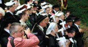Quelle est la place de la langue bretonne dans votre paroisse ?