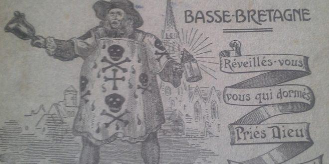 Osez les cantiques bretons pour la Toussaint !