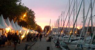 Quai du livre Festival Interceltique Lorient