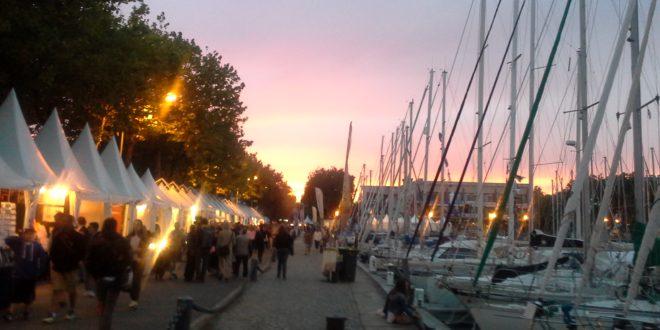 Les coins sympas du Festival Interceltique de Lorient 2016