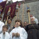 Pardon Notre Dame des Fleurs - Plouay