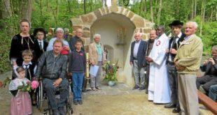 [LANGOELAN] Bénédiction de l'oratoire Saint Efflam