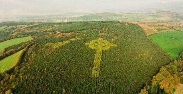 L'apport spécifique de la spiritualité celto-bretonne à l'Eglise universelle est-il un vestige dépassé…