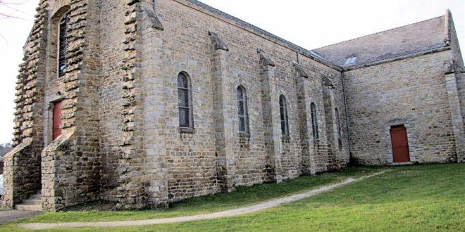 [LOCHRIST] «Répétons nos beaux cantiques bretons» c'est reparti !