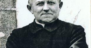 L'abbé Perrot, un témoin pour notre temps