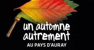 Un Automne autrement en breton en pays d'Auray.