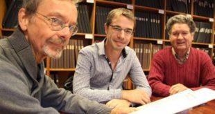 Ils exhument du grenier un trésor de chants bretons