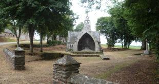 chapelle de Koat Keo - Scrignac