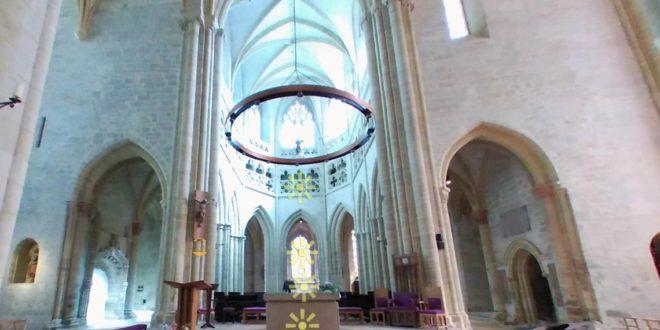 Mgr Moutel crée trois nouvelles paroisses pour le diocèse de Saint-Brieuc & Tréguier