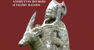 Un livre à offrir à Noël : «Hagiographie bretonne et mythologie celtique»