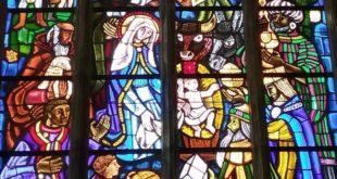 «C'est Noël chaque  fois …» qu'on célèbre la  Messe